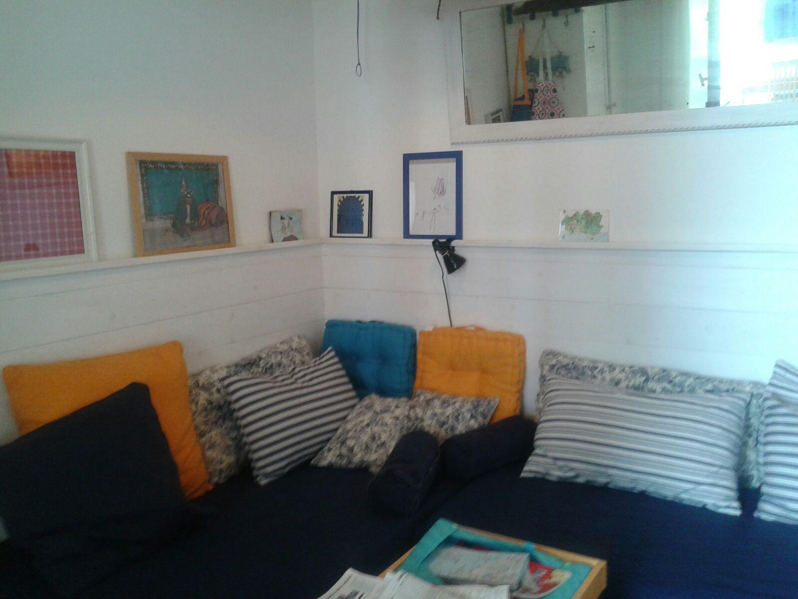 RIF 257/AFF- Capalbio Scalo appartamento con terrazzo e giardino in affittoCapalbioCastrumTuscany