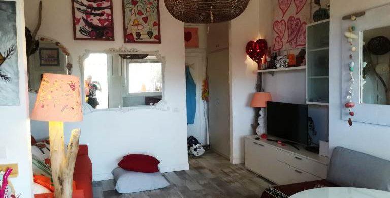 RIF 204/A- Capalbio appartamento con grande terrazzo