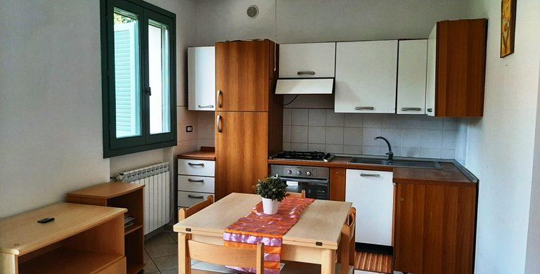 RIF 248/A-Capalbio Scalo appartamento con giardino in vendita